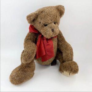 The Bearington Collection Bear Plush Animal